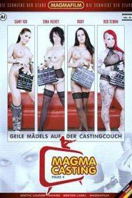 Magmacasting 4