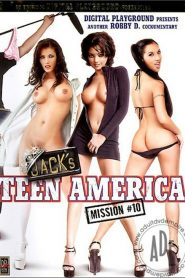 Teen America: Mission 10