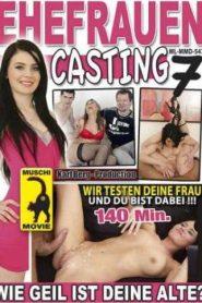 Ehefrauen Casting 7