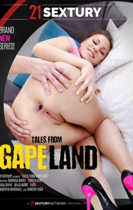 Tales From Gapeland