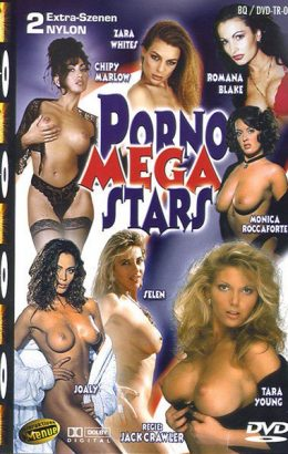 Porno Mega Stars