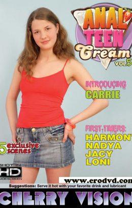 Anal Teen Cream 5