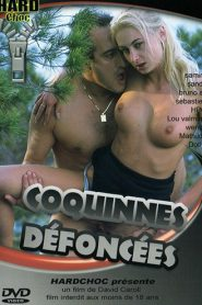 Coquinnes Defoncees
