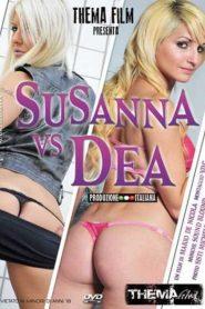 Susanna Vs Dea