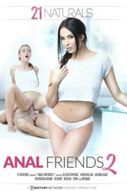 Anal Friends 2