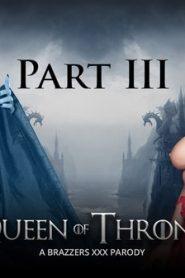 Brazzers: Ayda Swinger & Romi Rain & Danny D – Queen Of Thrones: Part 3 (A XXX Parody)