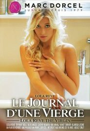 Lola Reve, le journal d'une vierge
