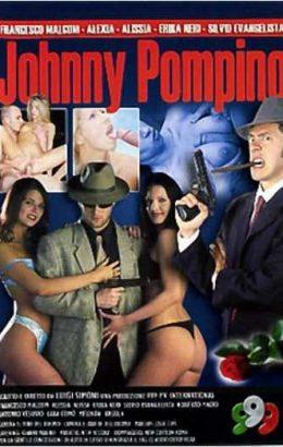 Johnny Pompino