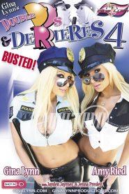 Double Ds & Derrieres 4