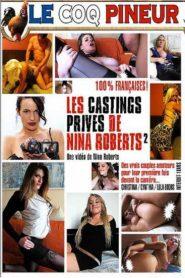 Les castings privés de Nina Roberts 2