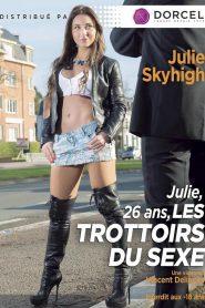 Julie, 26 Ans, Les Trottoirs Du Sexe