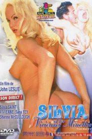 Silvia Et Les Vicieuses Minettes