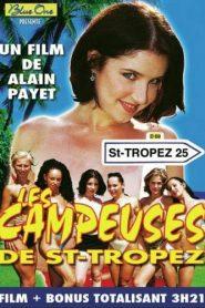 Les Campeuses de Saint-Tropez