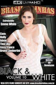 Brasileirinhas: Black & White 10