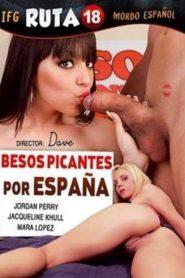 Besos Picantes Por Espanya