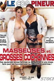 Masseuses Et Grosses Cochonnes