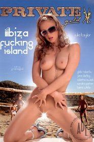 Private Gold 86: Ibiza Fucking Island