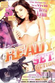 Ready, Set, Action