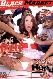 Little Red Rides The Hood 2
