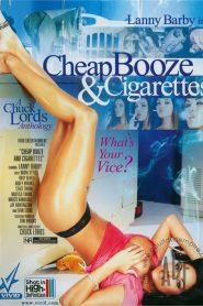 Cheap Booze & Cigarettes