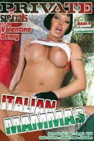 Private Specials 4: Italian Mammas
