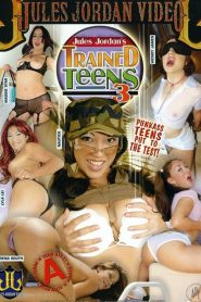 Trained Teens 3