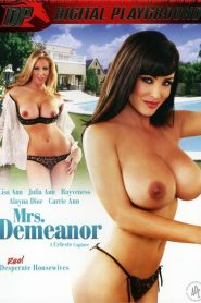 Mrs. Demeanor