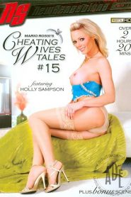 Cheating Wives Tales 15