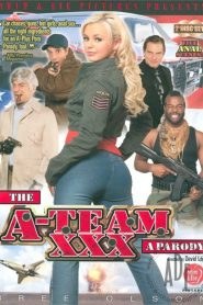 The A-Team: A XXX Parody