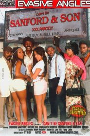 Can't Be Sanford & Son: XXX Parody