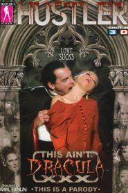 This Ain't Dracula XXX: This Is A Parody