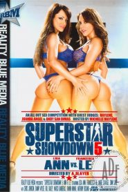 Superstar Showdown 5: Lisa Ann Vs. Francesca Le