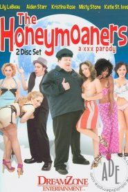 The Honeymoaners: A XXX Parody