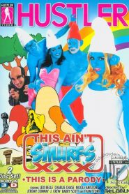 This Ain't Smurfs XXX: This Is A Parody