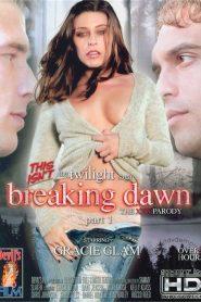 This Isn't The Twilight Saga: Breaking Dawn: The XXX Parody