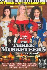 This Isn't The Three Musketeers… It's A XXX Spoof!