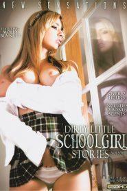 Dirty Little Schoolgirl Stories 4