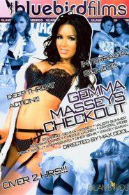 Gemma Massey's Checkout