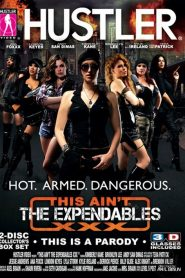 This Ain't The Expendables XXX: This Is A Parody