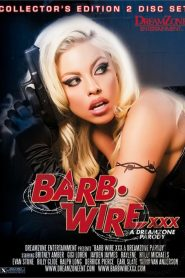 Barb Wire XXX: A Dream Zone Parody