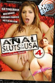 Metabolic: Anal Sluts Of The USA 4