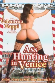 Private Specials 78: Ass Hunting in Venice