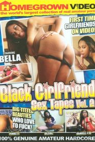 Black Girlfriend Sex Tapes 2