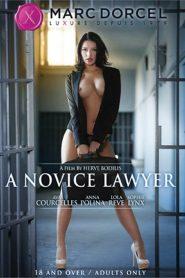 A Novice Lawyer / La Jeune Avocate