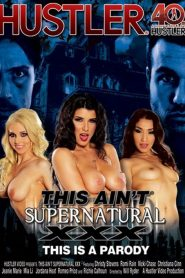 This Ain't Supernatural XXX: This Is A Parody