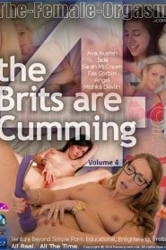Femorg: The Brits Are Cumming 4