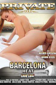 Private Gold 186: Barcelona Heat: Love Lost