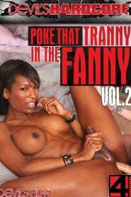 Poke That Tranny In The Fanny 2