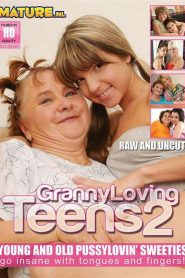 Granny Loving Teens 2