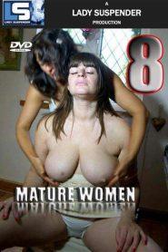 Mature Women 8